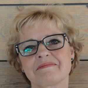 Gerda Raat-Verdoes